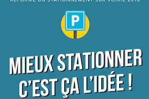 Stationnement payant article